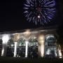 Pavilion Fireworks