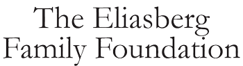 The-Eliasberg-Family-Foundation
