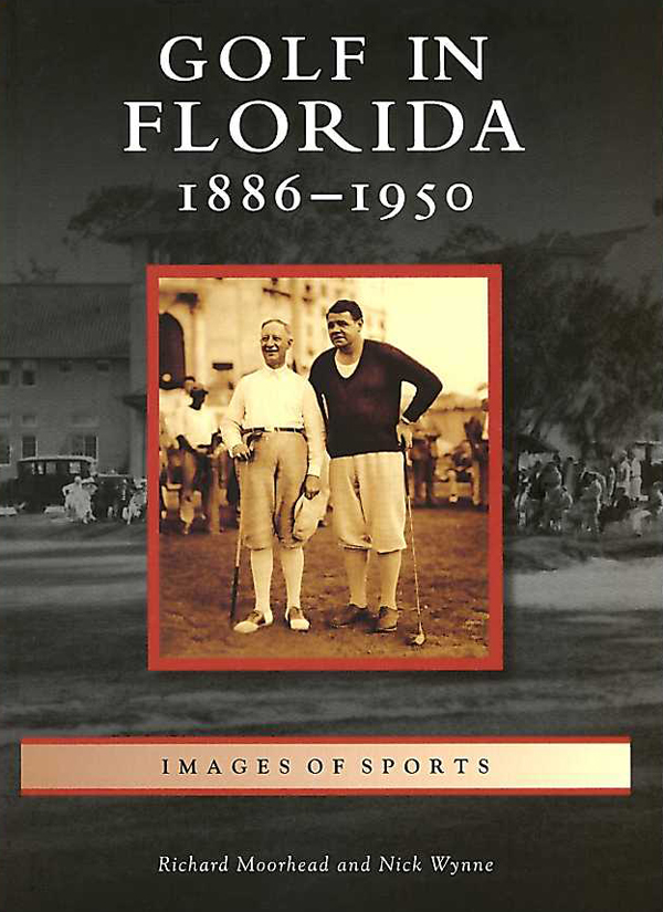 Golf in Florida 1886-1950