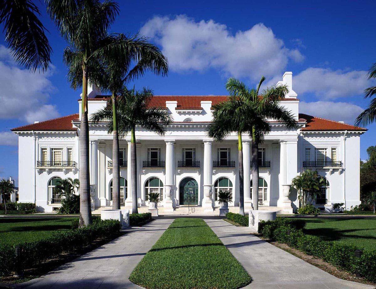 Floridas First Museum - Museums on us florida