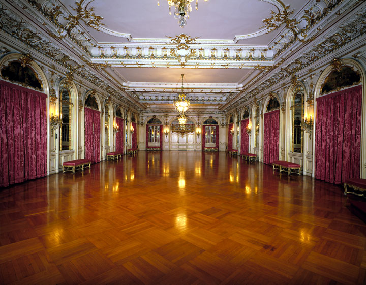 Grand Ballroom Virtual Tour
