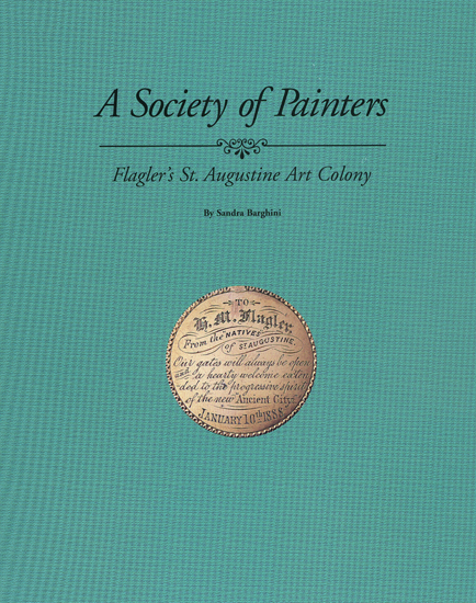A Society of Painters